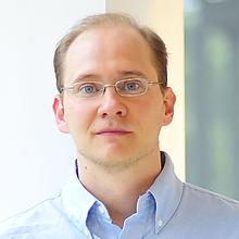 Portrait of Jonathan Katz