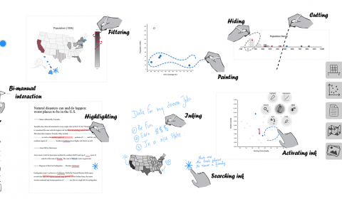 Image associated with (Th)Inking with data — tapping into the potential of the digital pen