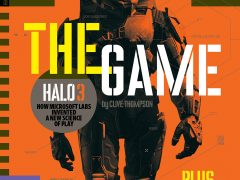 Halo 3: How Microsoft Labs Invented a New Science of Play