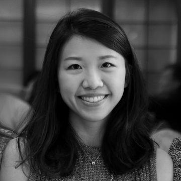 Portrait of Cyn Liu