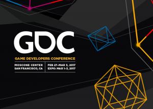 GDC 2017 Logo