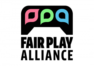 Fair play alliance logo