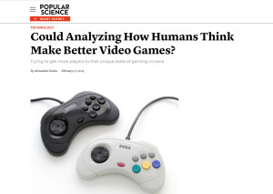 Popular Science screenshot