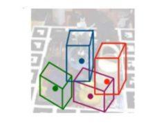 Single Shot 6D Object Pose Estimation