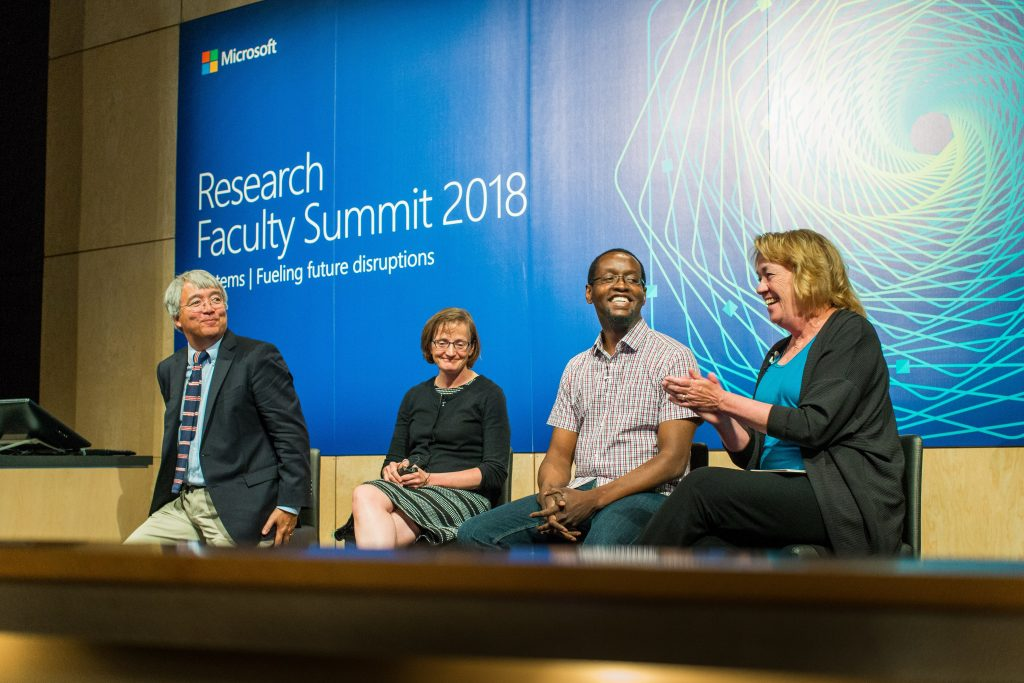 Research Faculty Summit 2018 - Microsoft Research