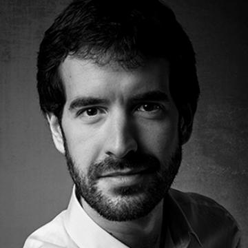 Portrait of Esteban Martinez