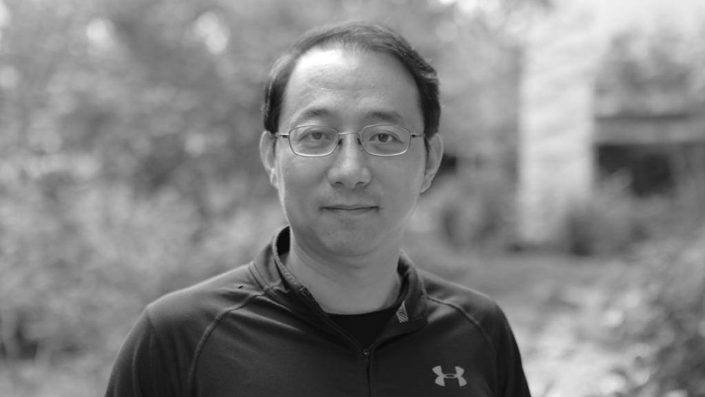 Dr. Lidong Zhou