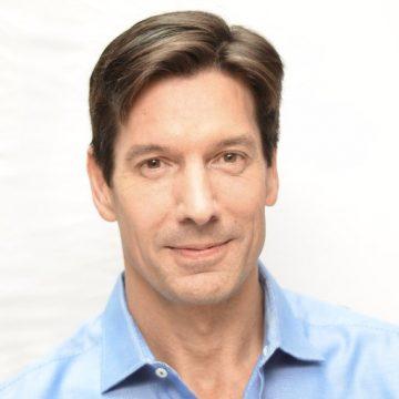 Portrait of Mark Russinovich