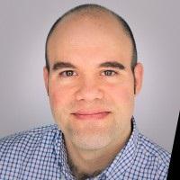 Portrait of Matt Kerner