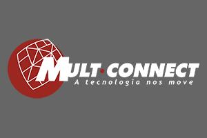 Mult-Connect logo - HealthBot