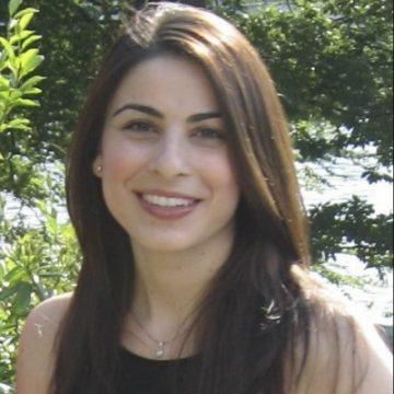 Portrait of Christine Avanessians
