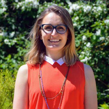 Portrait of Daniela Massiceti