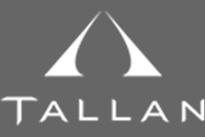 TALLAN logo - HealthBot