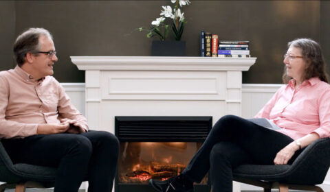 Video: Fireside Chat with Christopher Manning