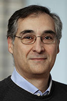 Gustavo Alonso, Professor Department of Computer Science, ETH Zurich