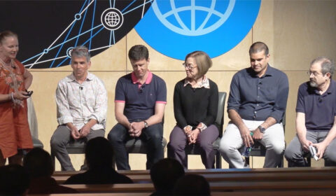 Video: Artificial Emotional Intelligence, Social Systems, and the Future of Collaboration