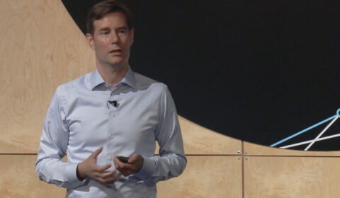 Video: Keynote - The Future of Work And the Power of Data