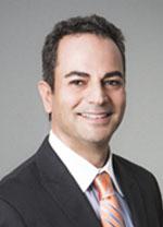 2020 Microsoft Productivity Research Collaboration winner: Cyrus Shahabi