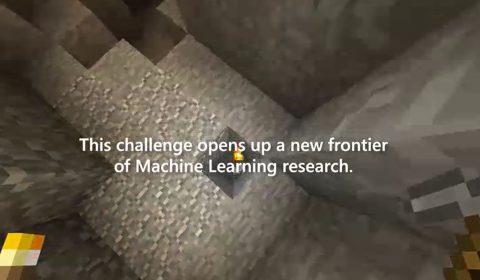 Project Malmo - Microsoft Research