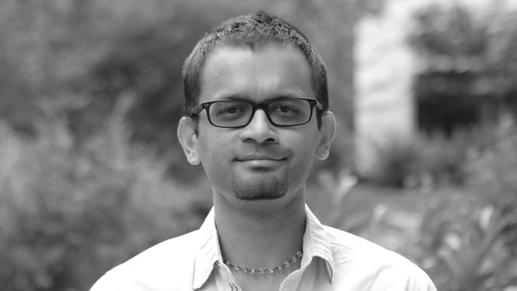 Dr. Ganesh Ananthanarayanan