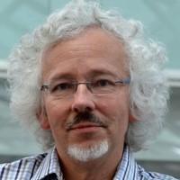 Portrait of Tom  Empson