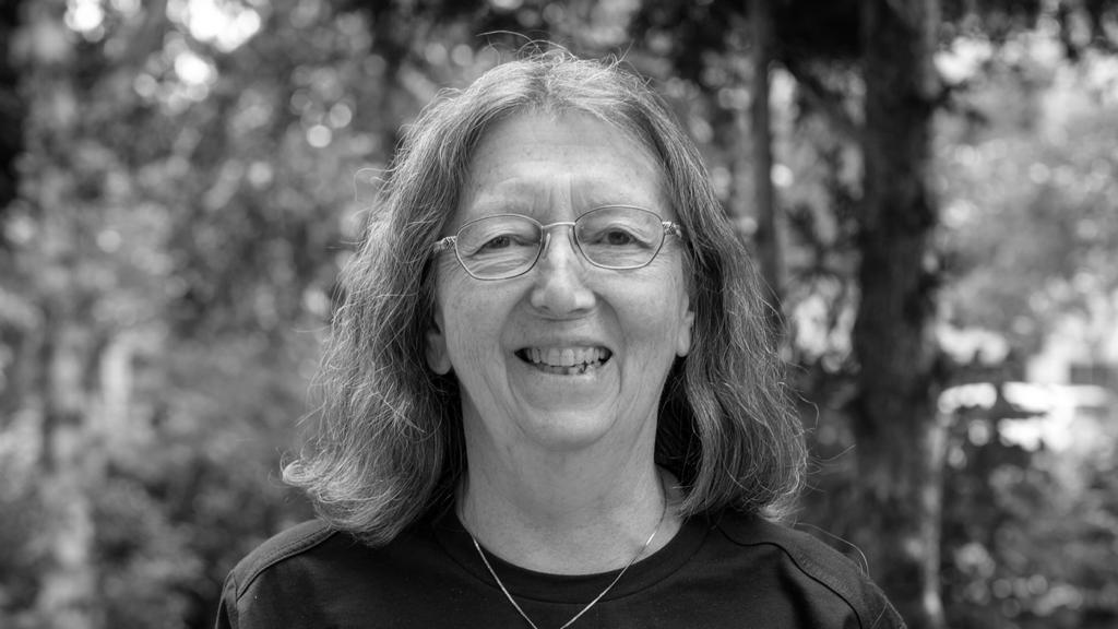 Dr. Susan Dumais