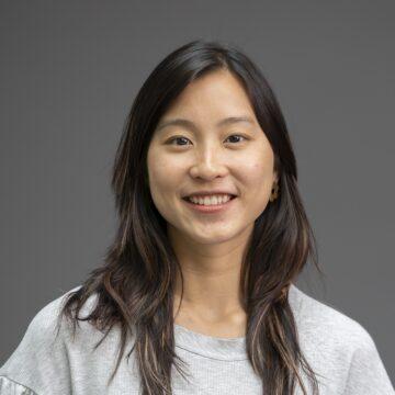 Portrait of Alexa Siu