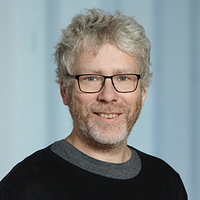 headshot of Marc Pollefeys, Lab Director, Mixed Reality and AI Zurich