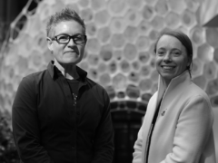 Art + Architecture + AI = Ada with Jenny Sabin and Asta Roseway