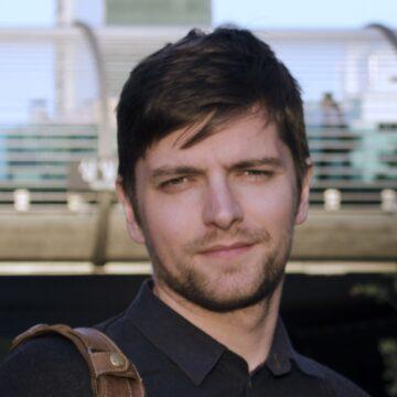 Portrait of Matthew Brehmer