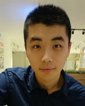 Microsoft Research Asia - 2019 Fellow: Hongming Zhang