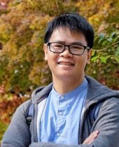 Microsoft Research Asia - 2019 Fellow: Muoi Tran
