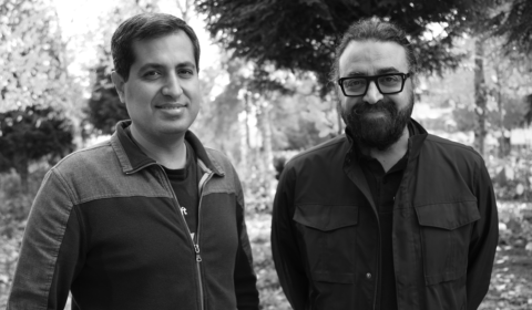 Gurdeep Pall and Ashish Kapoor on the Microsoft Research Podcast