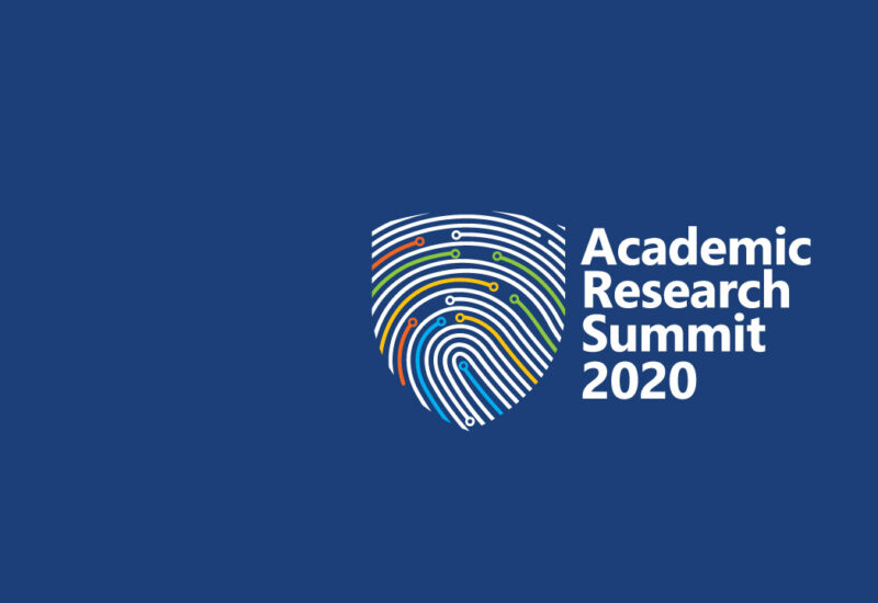 Microsoft Research India Academic Research Summit 2020