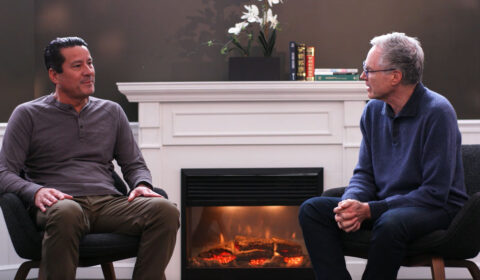 Video: Fireside Chat with Michael Kearns and Eric Horvitz
