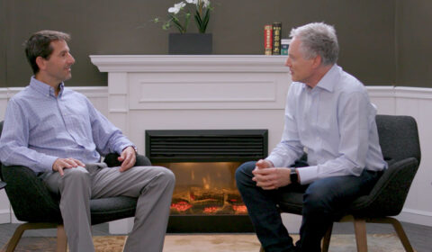 Video: Fireside Chat with Peter Stone and Eric Horvitz
