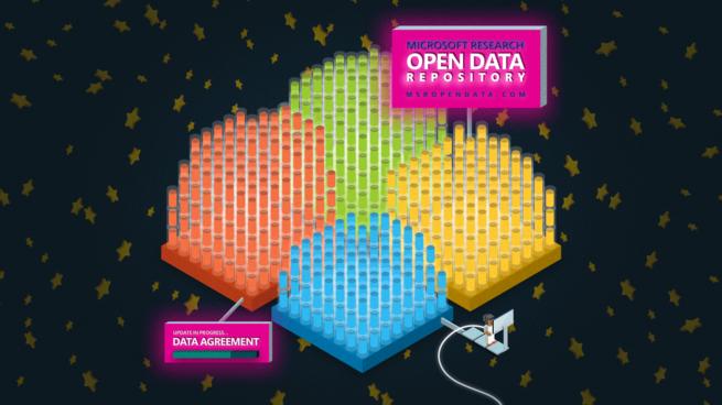 Open Data blog image