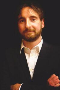 Franco Pestilli, Indiana University