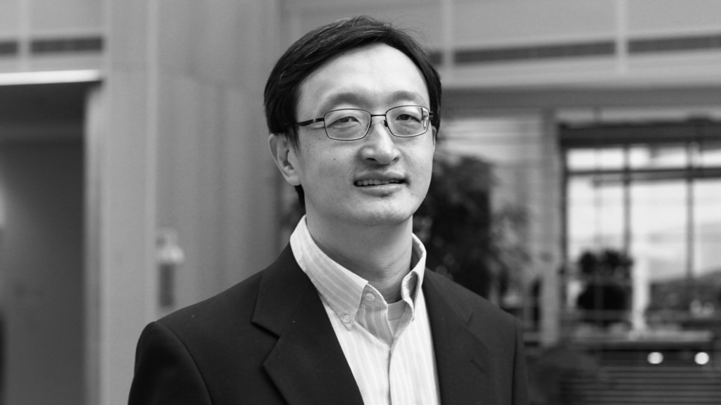 Jianfeng Gao on the Microsoft Research Podcast
