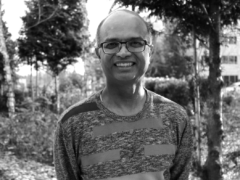 Innovating in India with Dr. Sriram Rajamani