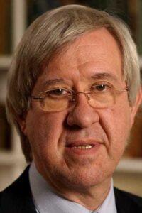 Alexander Szalay, Johns Hopkins University