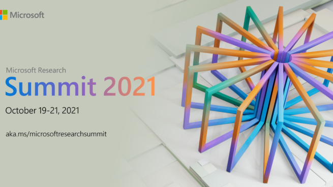 research summit 2021