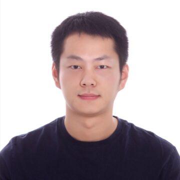 Portrait of Zhu Wang