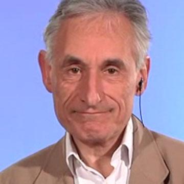 Researcher Emeritus: Andrew Blake
