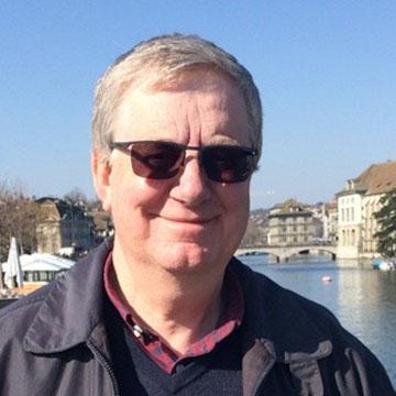 Researcher Emeritus: Andrew Herbert
