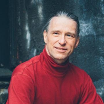 Researcher Emeritus: Christian Borgs