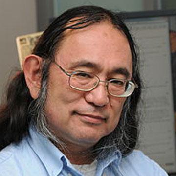 Researcher Emeritus: Jim Kajiya