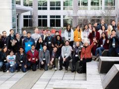 Private AI Bootcamp: Microsoft researchers share knowledge on cryptography, security, and privacy with PhD students