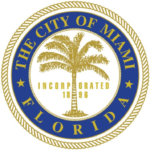 Logo: City of Miami Florida