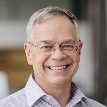 Researcher Emeritus: Rick Szeliski